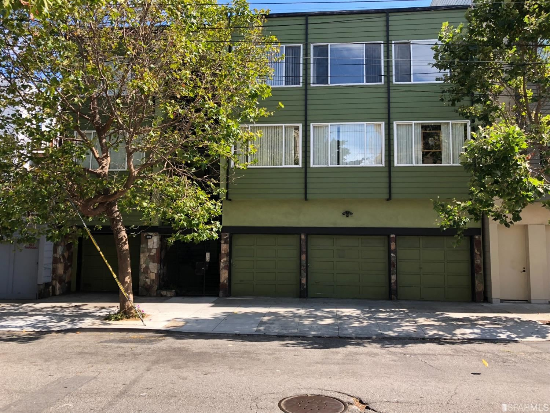 3075 22nd Street #203, San Francisco, CA 94110 - #: 421556125