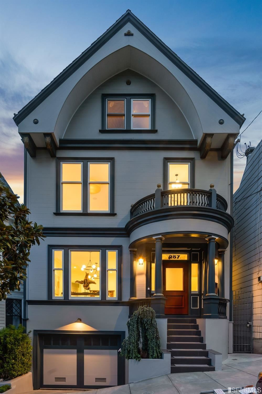 257 Collingwood Street, San Francisco, CA 94114 - #: 512127