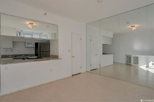Photo of 201 Harrison Street #802, San Francisco, CA 94105 (MLS # 514129)