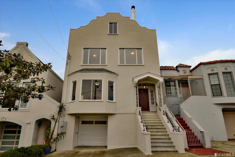 2347 33rd Avenue, San Francisco, CA 94116 - #: 512131