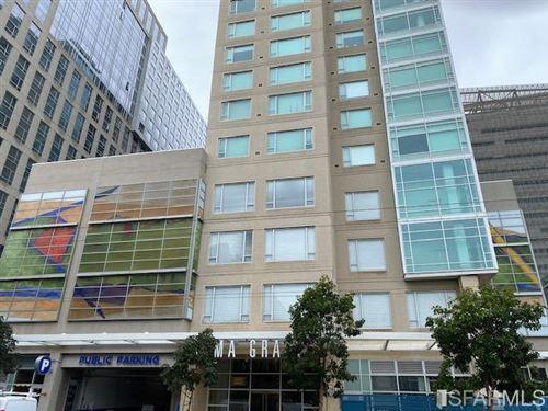 Photo of 1160 Mission Street #1005, San Francisco, CA 94103 (MLS # 421530134)