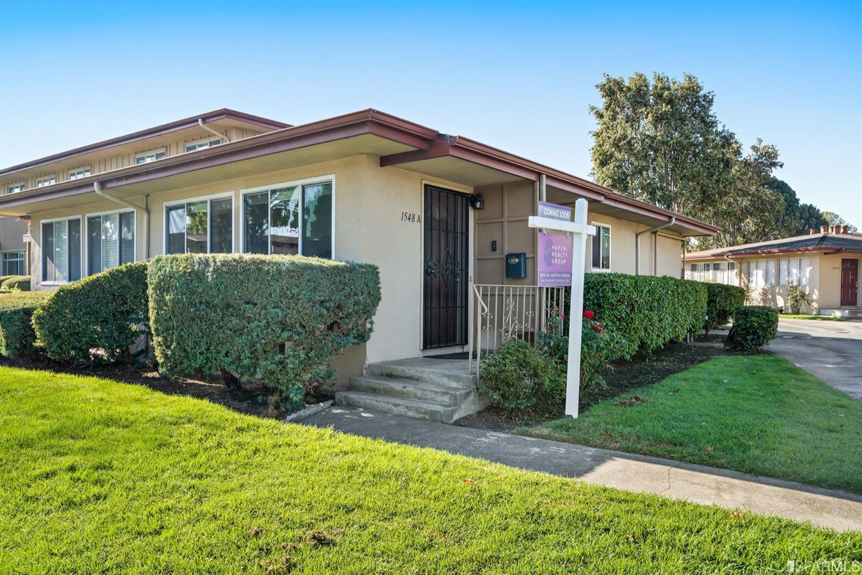 1548 Day Avenue #A, San Mateo, CA 94403 - #: 421601135