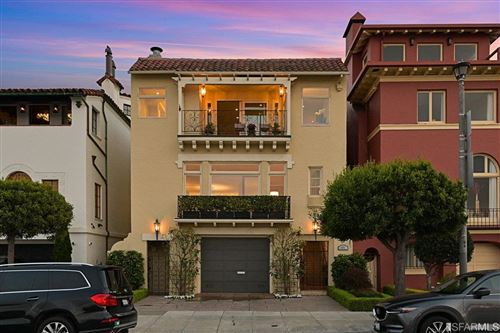 Photo of 691 Marina Boulevard, San Francisco, CA 94123 (MLS # 421592139)
