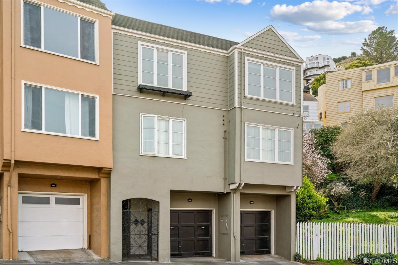 468 Corbett Avenue, San Francisco, CA 94114 - #: 421529140