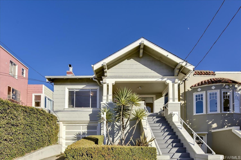 2510 24th Avenue, San Francisco, CA 94116 - #: 513147