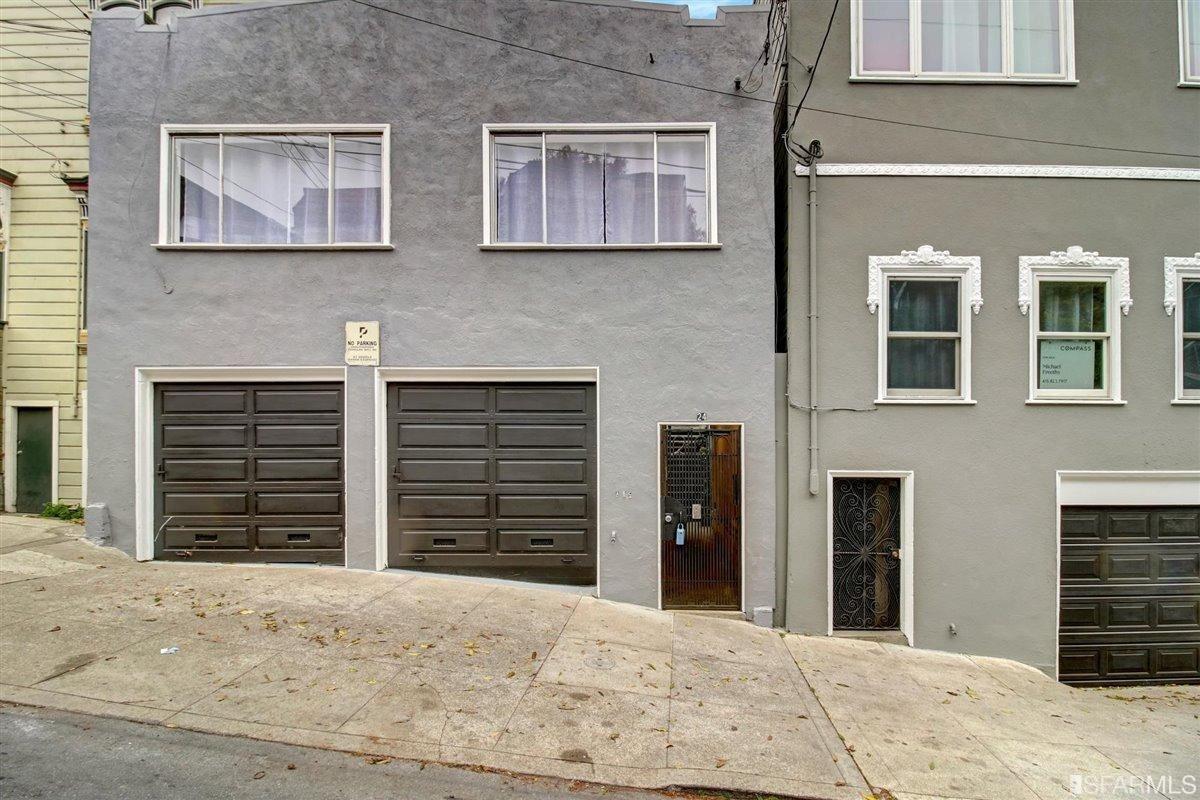24 Powers Avenue, San Francisco, CA 94110 - #: 421552149