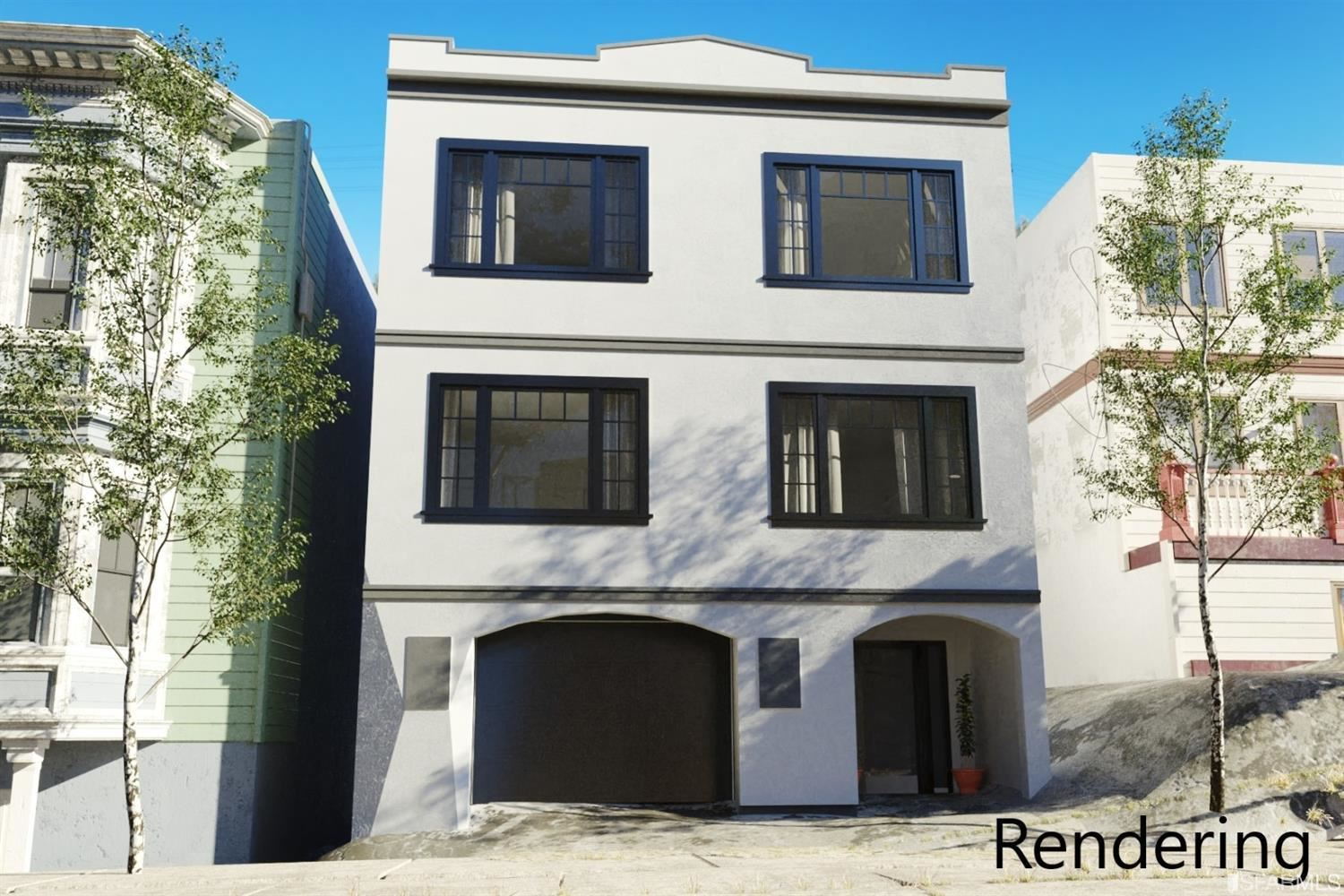 1132 1134 Sanchez Street #2 Units, San Francisco, CA 94114 - #: 503150