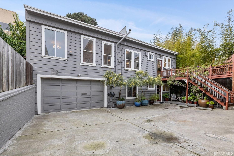 1031 - 1037 Divisadero #1031, San Francisco, CA 94115 - #: 421520152