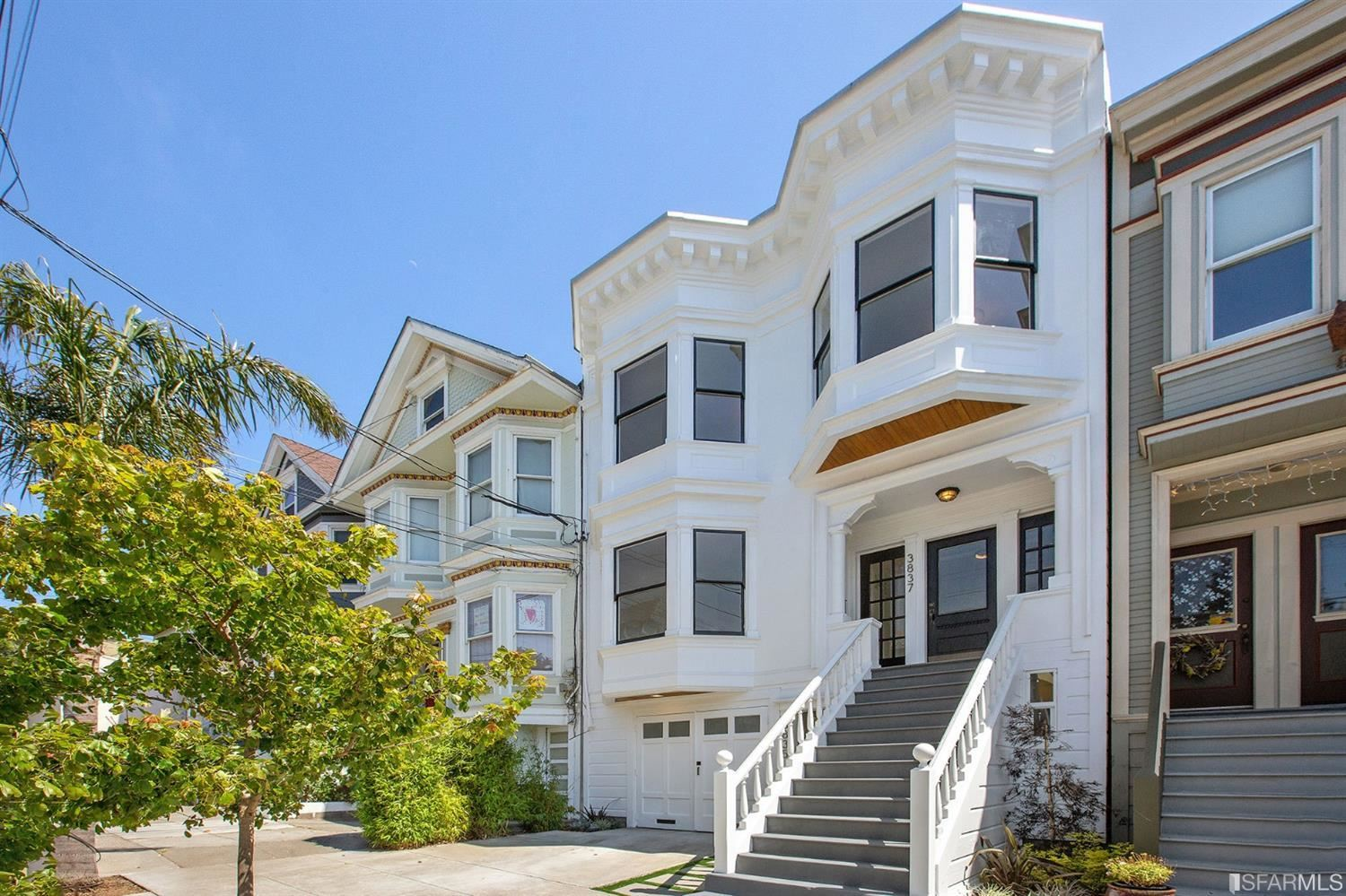 3835 3837 26th Street #2 Units, San Francisco, CA 94131 - #: 502152