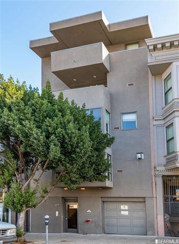 Photo of 776 Tehama Street #9, San Francisco, CA 94103 (MLS # 421540153)