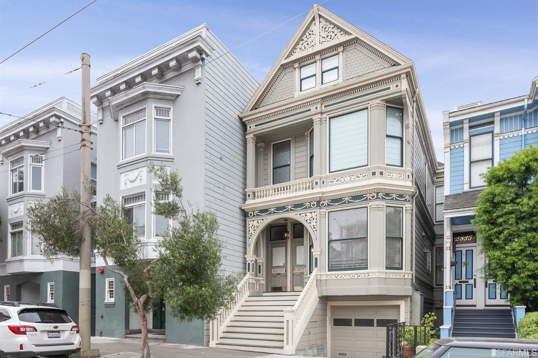 2525 Sacramento Street, San Francisco, CA 94115 - #: 504153