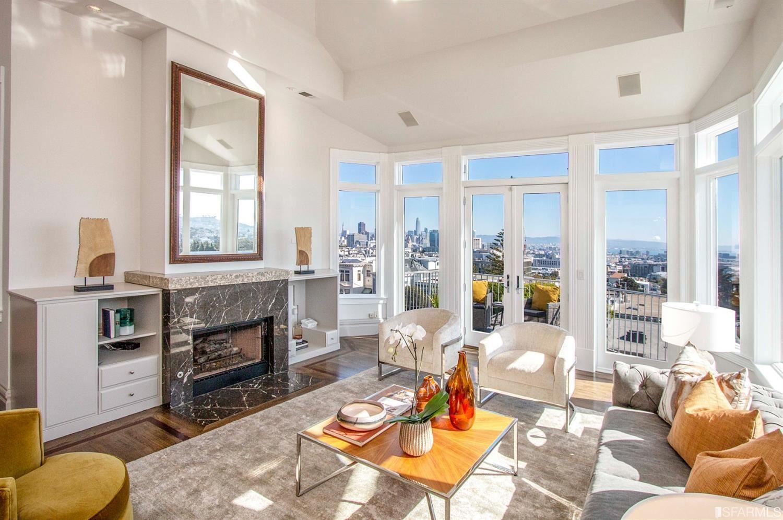 169 Alpine Terrace, San Francisco, CA 94117 - #: 508157
