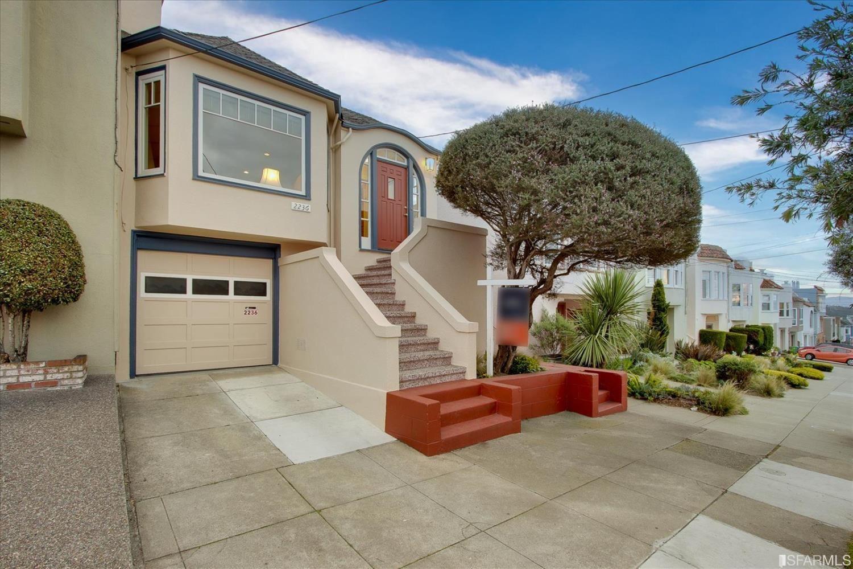 2236 18th Avenue, San Francisco, CA 94116 - #: 512158