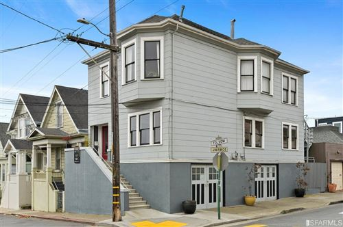 Photo of 3900 Folsom Street #3900, San Francisco, CA 94110 (MLS # 421573159)