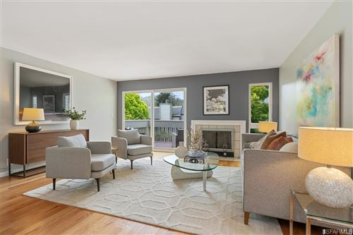 Photo of 682 Clarendon Avenue, San Francisco, CA 94131 (MLS # 421533160)