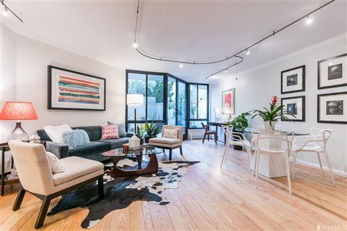 Photo of 900 Bush Street #214, San Francisco, CA 94109 (MLS # 510160)