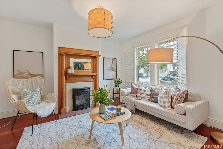 1624 Hayes Street, San Francisco, CA 94117 - #: 421525160