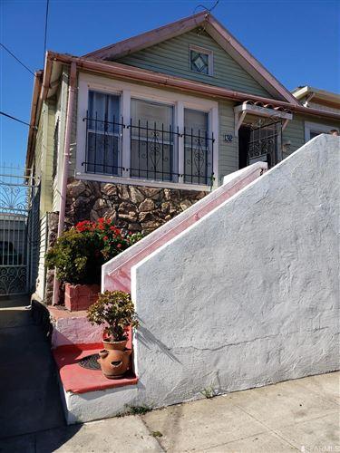 Photo of 132 Cora Street, San Francisco, CA 94134 (MLS # 508162)
