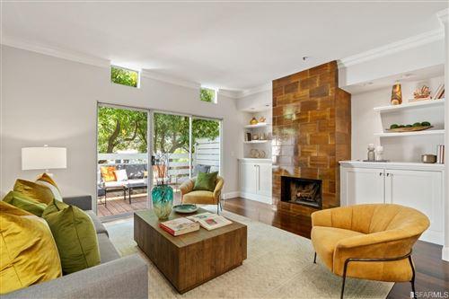 Photo of 28 Beideman Street, San Francisco, CA 94115 (MLS # 421538165)