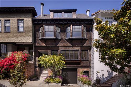 Photo of 2826 Union Street, San Francisco, CA 94123 (MLS # 421594165)