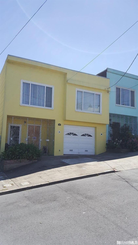 133 Elmira Street, San Francisco, CA 9424 - #: 421523165