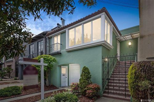 Photo of 719 4th Avenue, San Francisco, CA 94118 (MLS # 421536166)