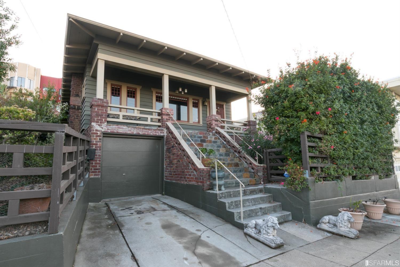 1039 Jamestown Avenue, San Francisco, CA 94124 - #: 509166