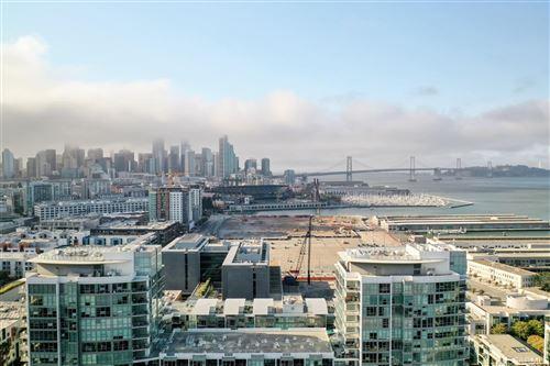Photo of 435 China Basin Street #108, San Francisco, CA 94158 (MLS # 421565168)