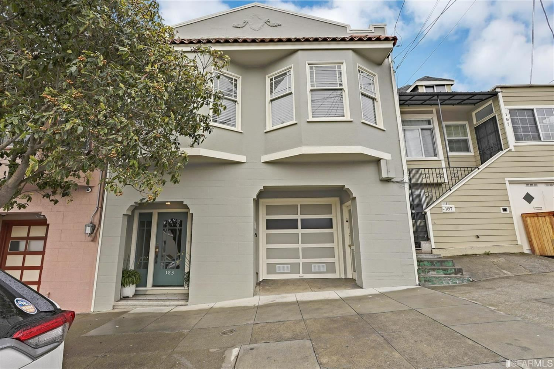 183 Madrid Street, San Francisco, CA 94112 - #: 421574170
