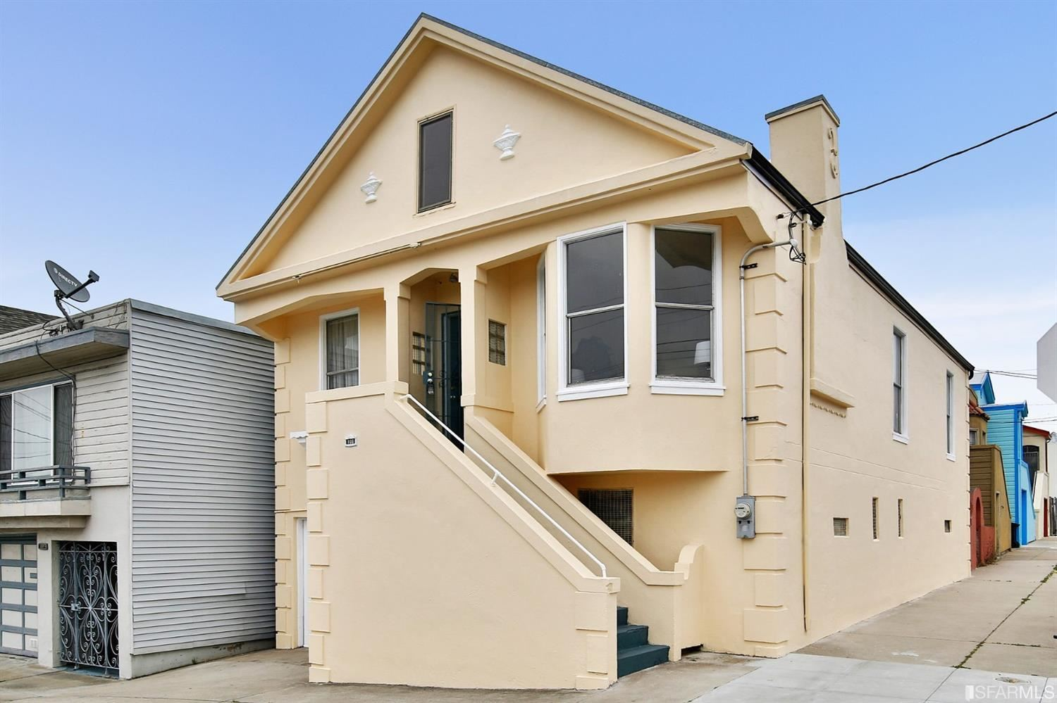 100 Brighton Avenue, San Francisco, CA 94112 - #: 501172