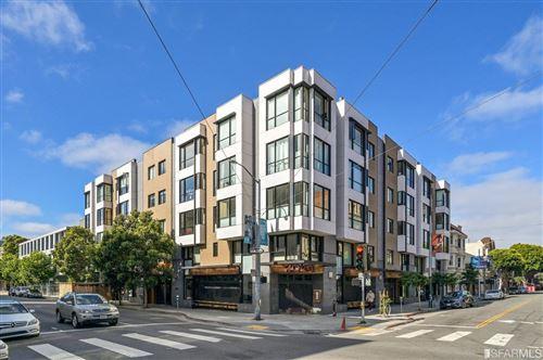 Photo of 233 Franklin Street #208, San Francisco, CA 94102 (MLS # 421581174)