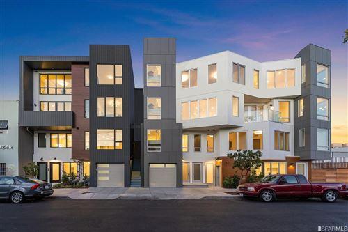 Photo of 941 Treat Avenue, San Francisco, CA 94110 (MLS # 421584174)