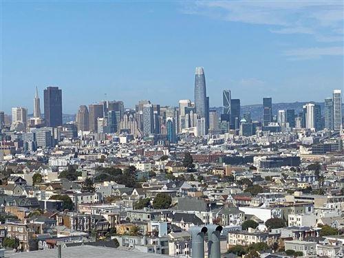 Photo of 541 27th Street, San Francisco, CA 94131 (MLS # 514174)