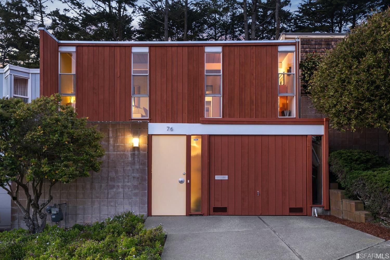 76 Amber Drive, San Francisco, CA 94131 - #: 421540174