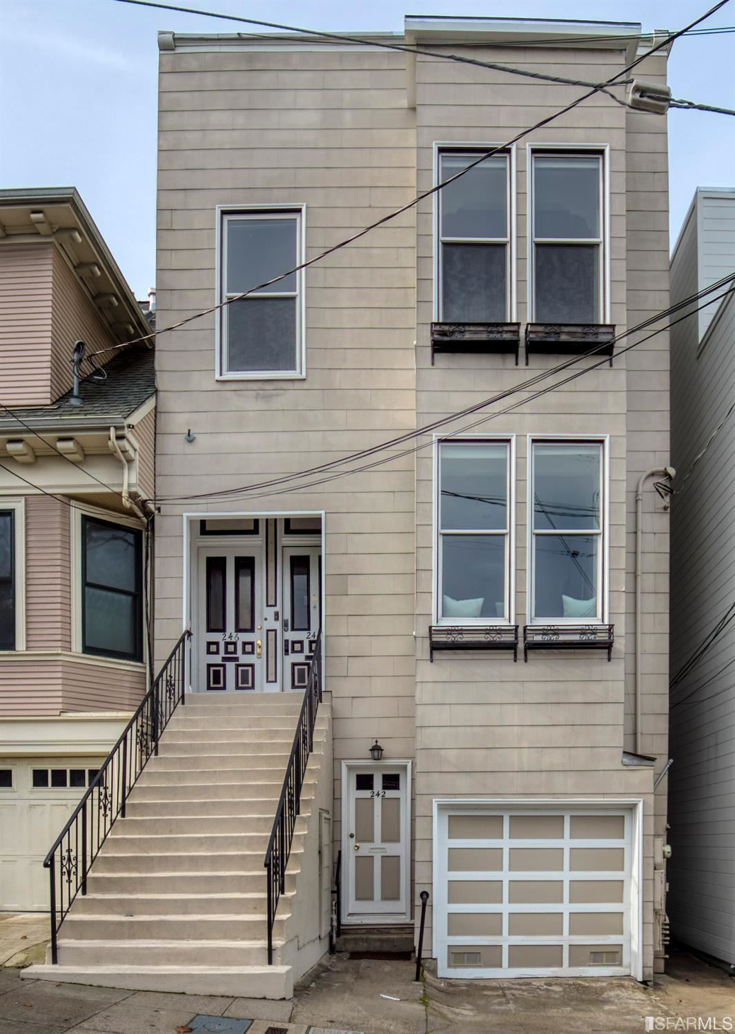 242 Missouri Street, San Francisco, CA 94107 - #: 494175