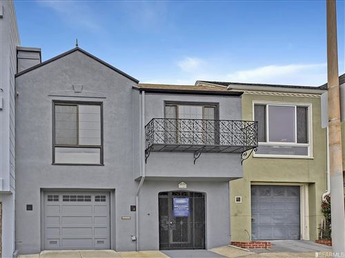 Photo of 3726 Judah Street, San Francisco, CA 94122 (MLS # 421569178)