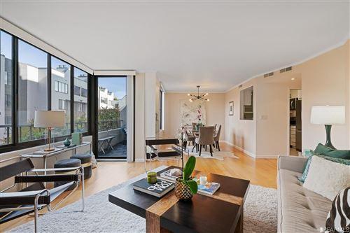 Photo of 150 Lombard Street #208B, San Francisco, CA 94111 (MLS # 510178)