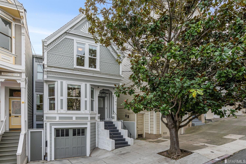51 Beaver Street, San Francisco, CA 94114 - #: 421516179