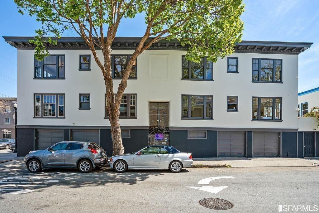 7 Capp Street, San Francisco, CA 94103 - #: 421536180