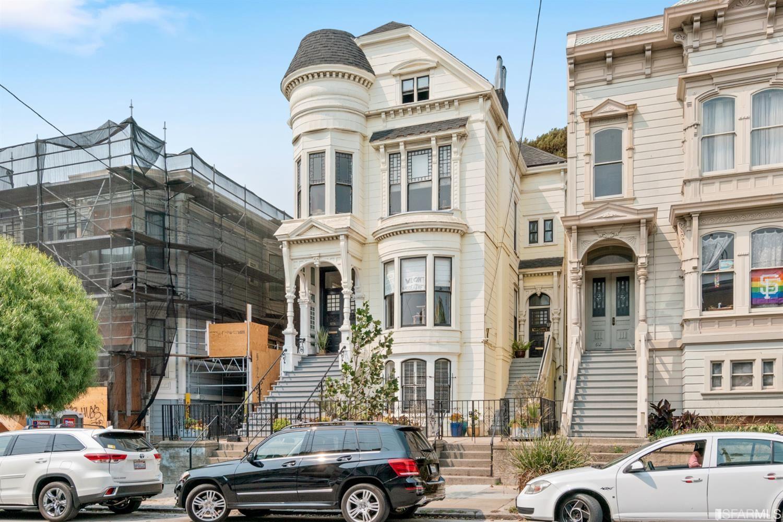 616 Page Street #B, San Francisco, CA 94117 - #: 505182