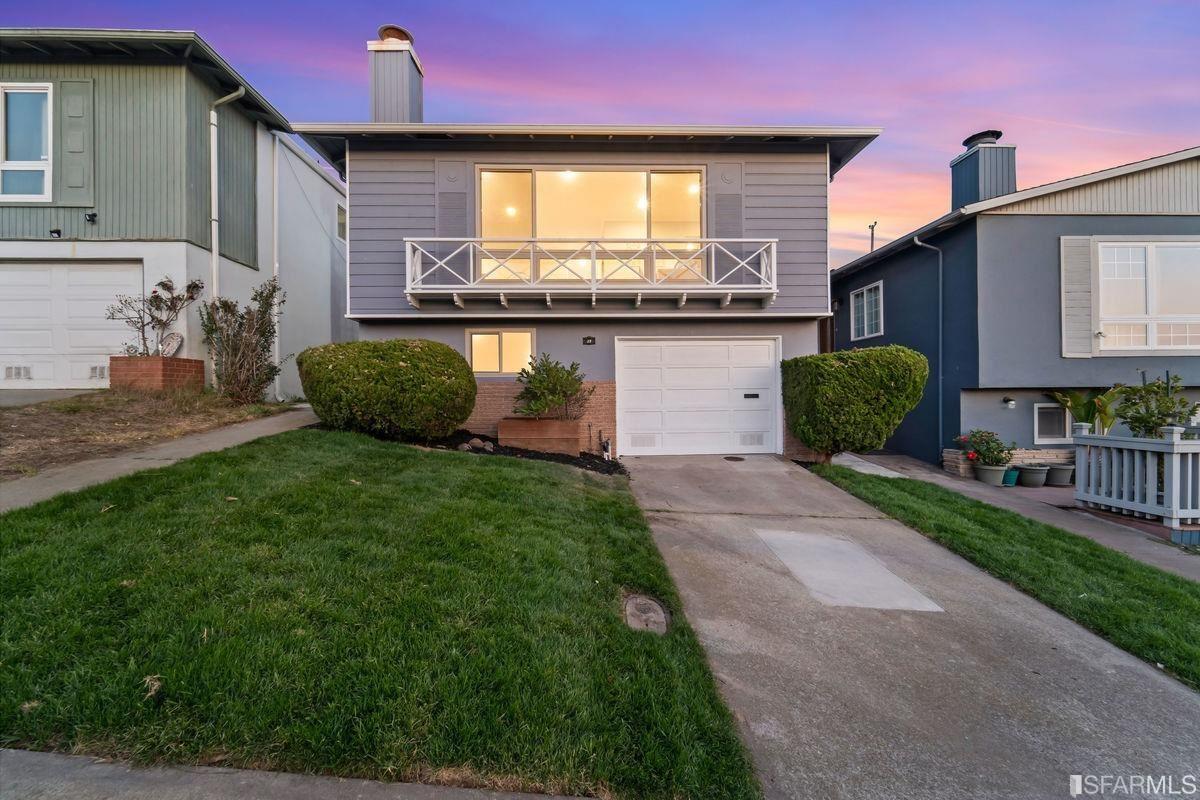 39 Montebello Drive, Daly City, CA 94015 - #: 509183