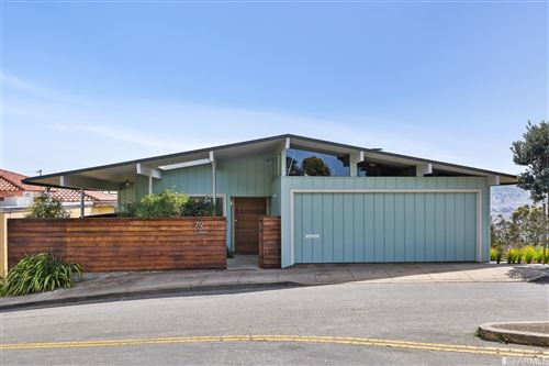 Photo of 79 Everson Street, San Francisco, CA 94131 (MLS # 421529185)