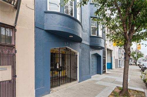 Photo of 349 South Van Ness Avenue #1, San Francisco, CA 94103 (MLS # 421552186)