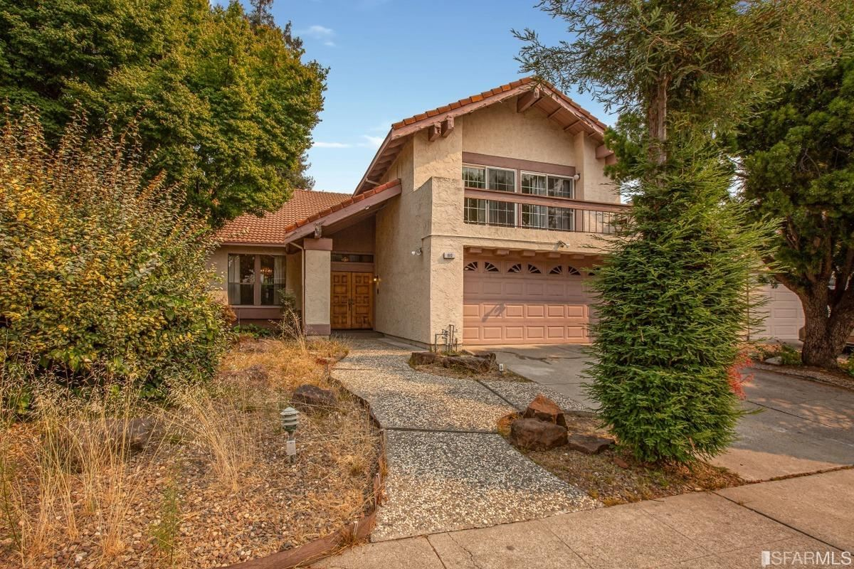 610 Elderberry Way, San Leandro, CA 94578 - #: 504186