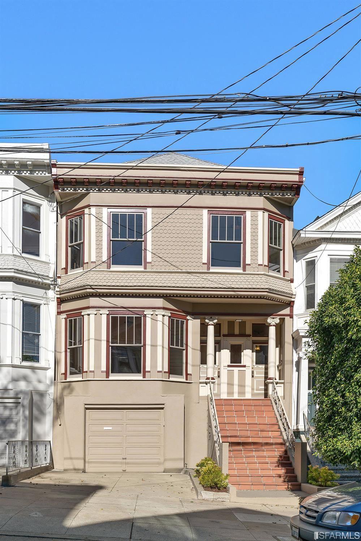 50 52 Henry Street, San Francisco, CA 94114 - #: 506186