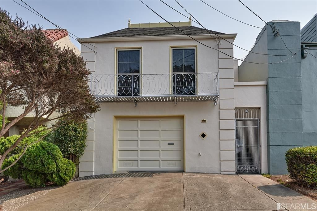 2836 36th Avenue, San Francisco, CA 94116 - #: 508187