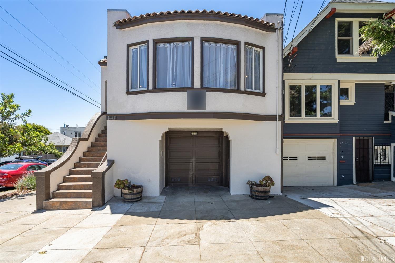 1401 Shafter Avenue, San Francisco, CA 94124 - #: 500189