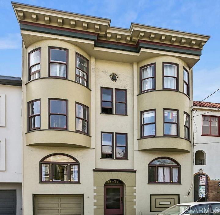 31 Camp Street #A, San Francisco, CA 94110 - #: 421590192