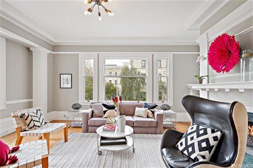 Photo of 1530 Hayes Street #1530, San Francisco, CA 94117 (MLS # 513194)