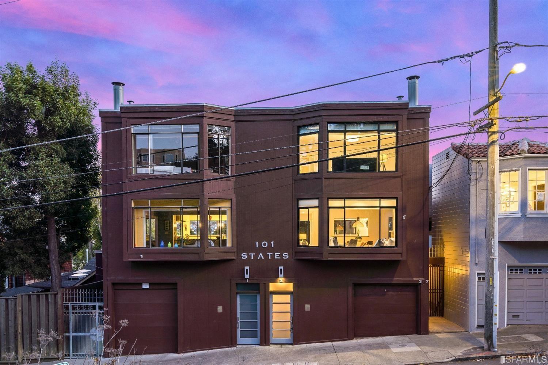 101 States Street #2, San Francisco, CA 94114 - #: 508194